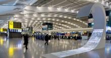 10 อันดับ สนามบินยอดแย่แห่งปี 2016