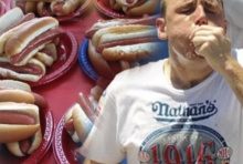 10 อันดับการตายพิลึกพิลั่น อันมีสาเหตุมาจากอาหาร