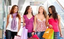 10 อันดับสิ่งที่ผู้หญิงเห็นทีไรเป็นต้องซื้อ