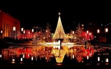 10 เมืองสุดโรแมนติก คริสต์มาสนี้ต้องไปโดน!