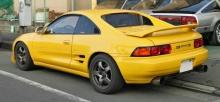 10 อันดับรถสปอร์ตญี่ปุ่นแห่งยุค 90