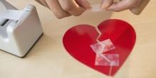 10 อันดับวิธีรักษาอาการอกหักอ่อนไหวได้แต่อย่าอ่อนแอ