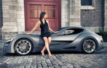 10 อันดับรถในฝันที่อยากมีไว้ในครอบครอง