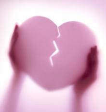 10 อันดับข้อเท็จเกี่ยวกับความรักเวลาอกหักแล้วต้องเป็นแบบนี้