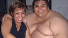 10 อันดับคนอ้วนน้ำหนักตัวเยอะที่สุดในโลก! (คนหรือช้าง)