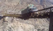 10 อันดับสะพานที่น่ากลัวและน่าหวาดเสียวที่สุดในโลก