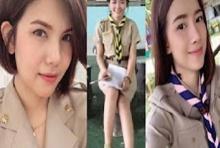 10 อันดับคุณครูไทยสุดสวย นึกว่าดารา