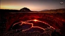 มาดูกัน!!!10 สถานที่ ลึกลับและโคตรอันตรายที่สุดในโลก (คลิป)