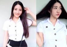 10 อันดับสาวประเภทสองไทย ที่มาเกณฑ์ทหารในปีนี้
