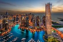 10 อันดับตึกที่สูงที่สุดในโลก