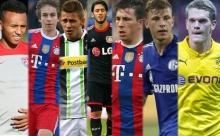 10 นักฟุตบอลหล่อที่สุดในโลก!
