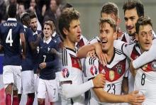 10 อันดับทีมฟุตบอลยูโร 2016