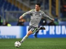 10 อันดับ ประตูสุดโหดของ Ronaldo