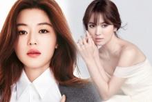 10 อันดับ นักแสดงหญิงเกาหลี ทำเงินได้ต่อตอน