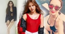 10 นักร้องเกาหลีหญิงเซ็กซี่ปี 2016