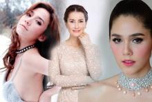 10 อันดับนางเอกค่าตัวแพงที่สุดในประเทศไทย