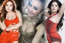 10 อันดับลูกทุ่งหญิงสุดเซ็กซี่ของเมืองไทย