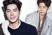 10 อันดับ นักแสดงชายเกาหลีมาแรง