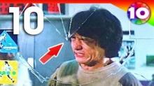 10 อันดับ : ฉากเสี่ยงตาย เฉินหลง ที่สาหัสที่สุด